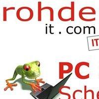 Rohde it.com, PC Shop Scherfede
