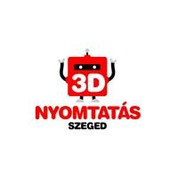 3D nyomtatás Szeged / 3D printing Szeged