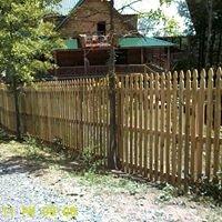 Big Boy Fence and Deck.       828 506 6140