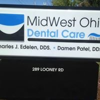 MidWest Ohio Dental Care- Piqua