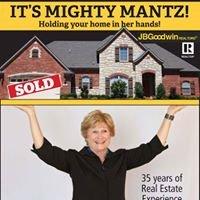 Mighty Mantz Team-JB Goodwin Realtors