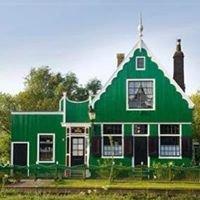 Bakkerijmuseum in de Gecroonde Duyvekater