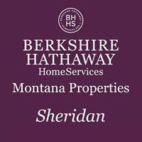 Berkshire Hathaway HomeServices Montana Properties - Sheridan