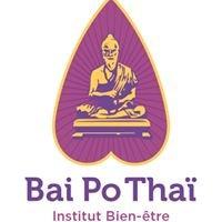 Institut Bai Po Thaï