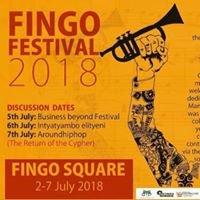 Fingo Festival