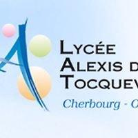 Lycée Alexis de Tocqueville Cherbourg