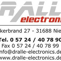 DRALLE electronics