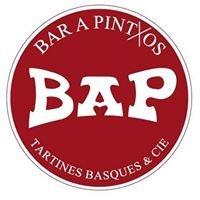BAP - Bar A PintXos