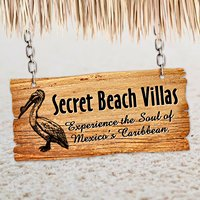 Playa del Carmen Beach Rental - Secret Beach Villas