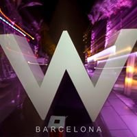 WET Deck Barcelona • AXEL Guest List