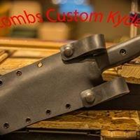 Combs Custom Kydex