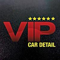VIP Car Detail