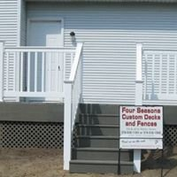 Four Seasons Custom Decks & Fences