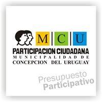 Presupuesto Participativo - Municipalidad de Concepción del Uruguay