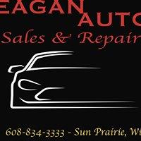 Eagan Auto Sales and Repair- Sun Prairie