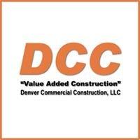 Denver Commercial Construction