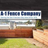 A-1 Fence Company