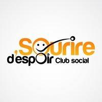 Sourire D'Espoir - Club Social de l'ENCG.A -