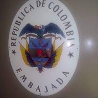 Embajada De Colombia En Panama