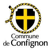 Commune de Confignon, l'officielle
