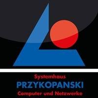 Systemhaus Przykopanski