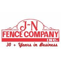 J N Fence Company Inc