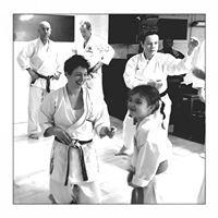 Karate Kids - Dublin