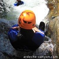 GEO Ardèche Canyon