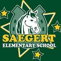 Saegert Elementary PTA
