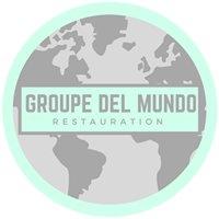 Groupe Del Mundo