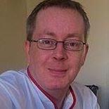 Keith Mclaughlin - Freelance Web Designer