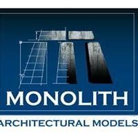 Monolith Architectural Models