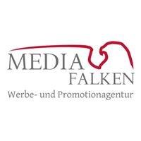 Mediafalken Werbe- & Promotionagentur
