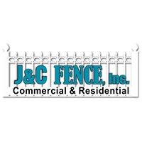 J & C Fence Inc.