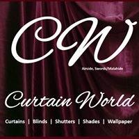 Curtain World