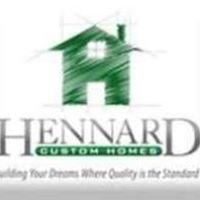 Hennard Custom Homes