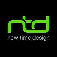 New time design Scherrer & Grasso
