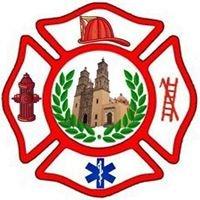 H. Cuerpo de Bomberos Dolores Hidalgo Gto.