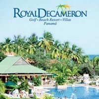 Royal Decameron Beach Resort