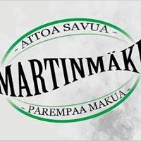 Jorma Martinmäki Oy