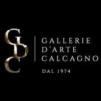 GALLERIE D'ARTE CALCAGNO
