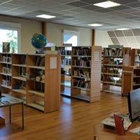 Bibliothèque de Neuillylèsdijon