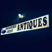 Treasure Chest Antiques LLC