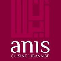 Restaurant ANIS