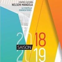 Espace Nelson Mandela