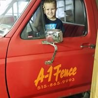 A1 Fence