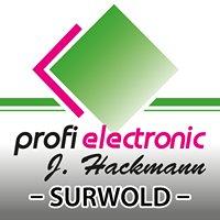 J. Hackmann profi electronic