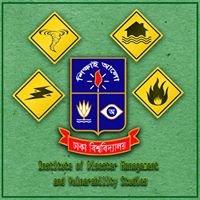 Institute of Disaster Management and Vulnerability Studies,Dhaka University