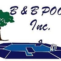 B & B Pools, Inc.