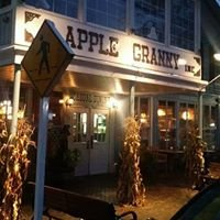 Apple Granny Restaurant